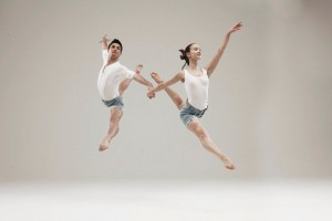Jump - by Edith Held
