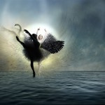 Swan Lake Royal Ballet of Muskat