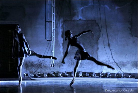 Bodylanguage – Staatsballett Berlin-Berghain