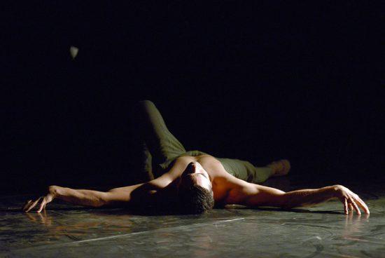 Quinque viae – Dynamics of Existence – Staatsballett Berlin-Berghain