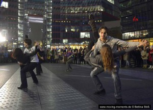 Flashmob Arte